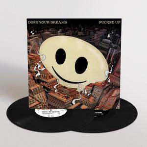 Dose Your Dreams    Deluxe 2xLP   Standard 2xLP   2xCD thumb