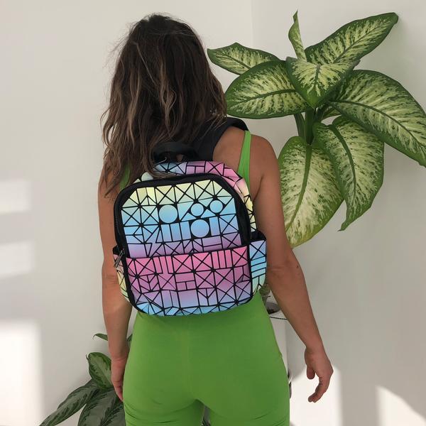 Hm backpack 3