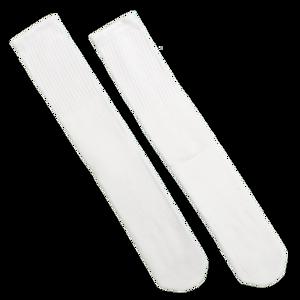 (White) Knee High Socks thumb