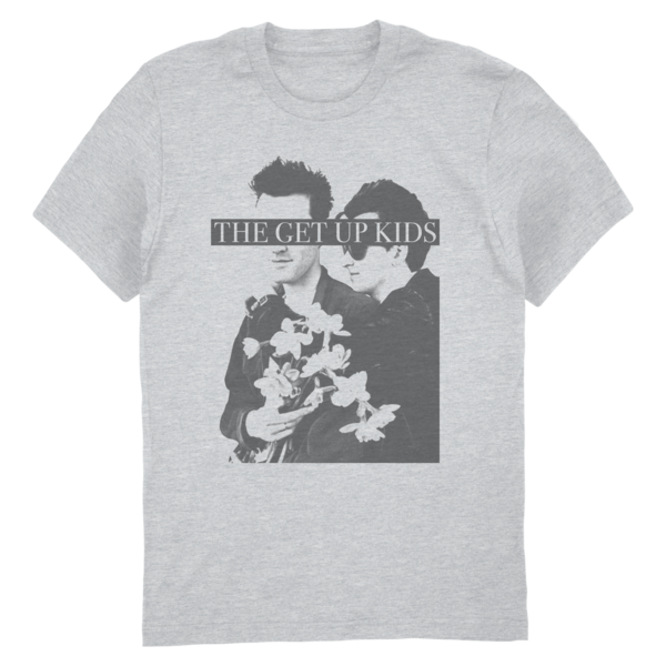 549fa50abfe0 Smiths T-Shirt | The Get Up Kids | Online Store, Apparel ...