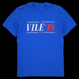 Vile '18 T-Shirt thumb
