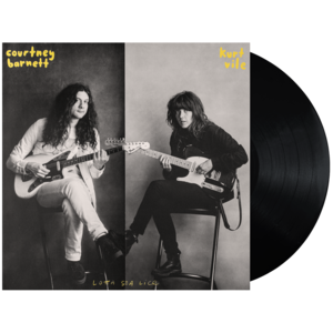 Courtney Barnett & Kurt Vile: Lotta Sea Lice Vinyl LP thumb