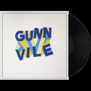 Kurt Vile & Steve Gunn Split Vinyl LP thumb