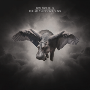 [PRE-ORDER] Tom Morello: The Atlas Underground CD | LP  (Ships week of Oct. 12th, 2018) thumb