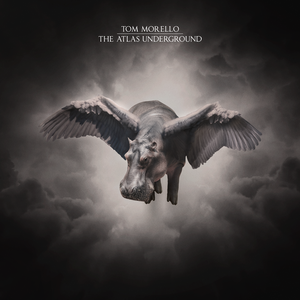 Tom Morello: The Atlas Underground CD | LP  thumb