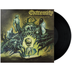 Extremity: Coffin Birth Vinyl LP thumb