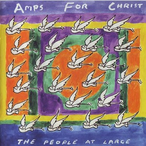 Amps For Christ: The People At Large CD | DIGI  thumb