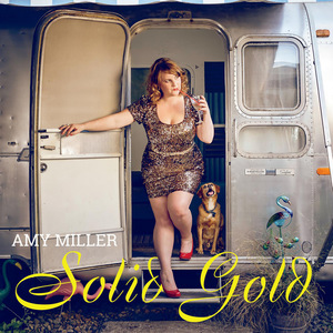 Amy Miller: Solid Gold LP | DIGI thumb