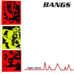 Bangs: Tiger Beat CD | DIGI thumb