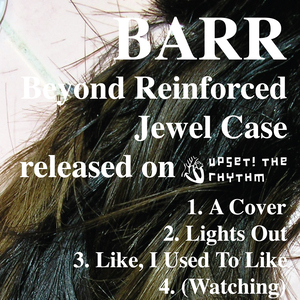 BARR: Beyond Reinforced Jewel Case CD | DIGI thumb