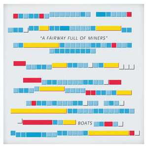 Boats: A Fairway Full of Miners CD | DIGI thumb