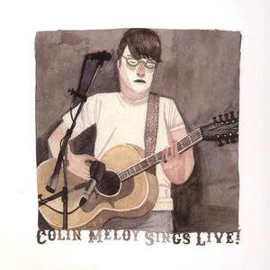 Colin Meloy: Colin Meloy Sings Live CD | DIGI thumb