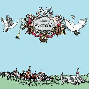 Deerhoof: Reveille CD | DIGI thumb