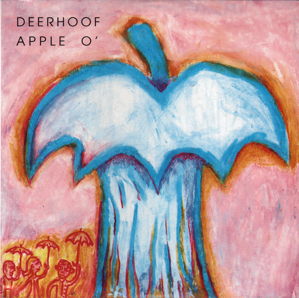 Deerhoof appleo