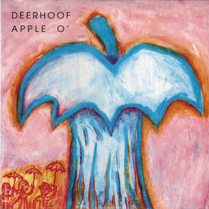 Deerhoof: Apple O' CD | DIGI | Vinyl LP thumb