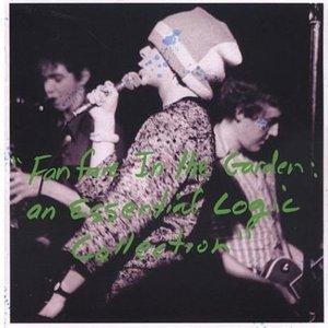 Essential Logic: Fanfare In The Garden 2xCD | DIGI thumb