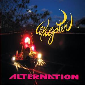 Excepter: Alternation CD   DIGI thumb