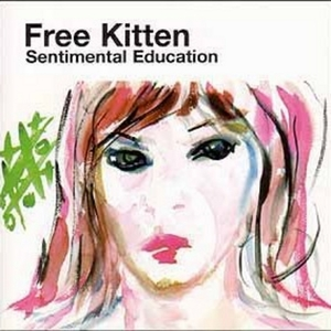 Free Kittten: Sentimental Education CD | DIGI | CASS thumb