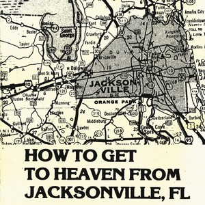 Gospel Music: How To Get To Heaven From Jacksonville, FL DIGI | Vinyl LP thumb