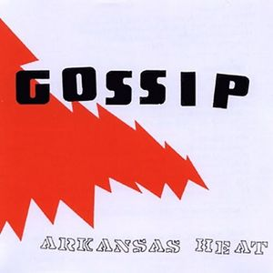 Gossip: Arkansas Heat CD | DIGI  thumb