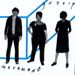 Gossip: Movement CD | DIGI | Vinyl LP thumb
