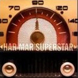 Har Mar Superstar: Har Mar Superstar CD | DIGI thumb