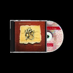 Heavens To Betsy: Calculated CD | DIGI | CASS | VINYL thumb