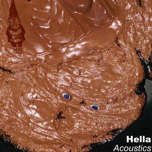 Hella: Acoustics CD   DIGI thumb