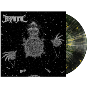 Brainoil: Singularity To Extinction LP thumb
