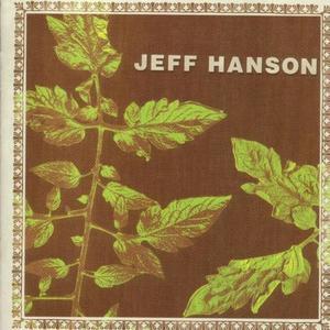 Jeff Hanson: Jeff Hanson CD   DIGI thumb