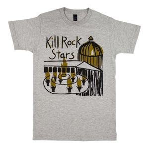 Kill Rock Stars T-Shirt thumb