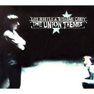 Lois Maffeo and Brendan Canty: The Union Themes CD | DIGI thumb
