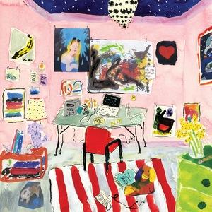 Marnie Stern: Marnie Stern CD | DIGI | LP thumb