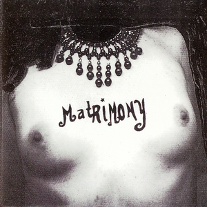 Matrimony: Kitty Finger CD | DIGI thumb