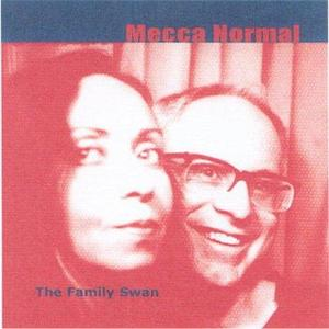 Mecca Normal: The Family Swan CD | DIGI thumb