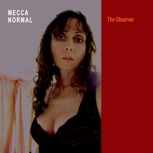 Mecca Normal: The Observer CD | DIGI thumb