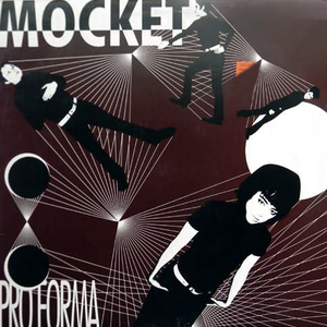 Mocket: Pro Forma CD | DIGI | LP thumb