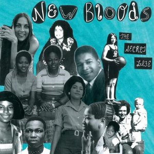 New Bloods: Secret Life CD | DIGI | LP thumb