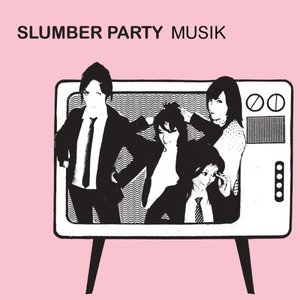 Slumber Party: Musik CD | DIGI thumb