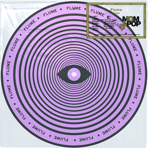 Flume: Flume Picture Disc thumb