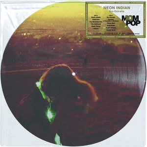 [PRE-ORDER] Neon Indian: Era Extraña Picture Disc (Ships week of Oct. 19th, 2018) thumb