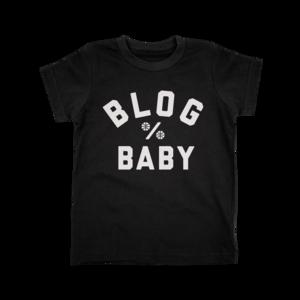Blog Baby Tee thumb