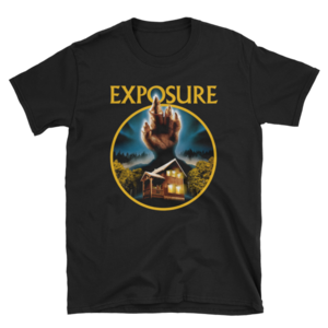 Exposure T Shirt thumb