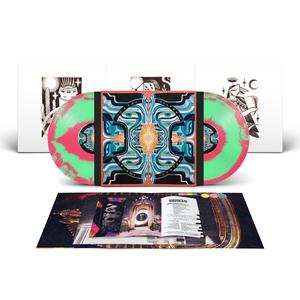 Flow State Deluxe Vinyl 2xLP + Digital Download thumb