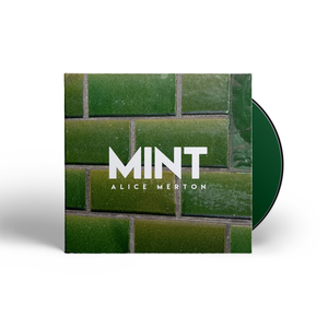 [PRE-ORDER] Alice Merton: MINT CD (Ships week of Jan. 18th, 2019) thumb