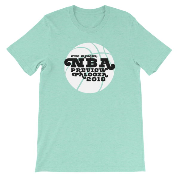 Tylers super cool edit r back white mockup front flat heather mint