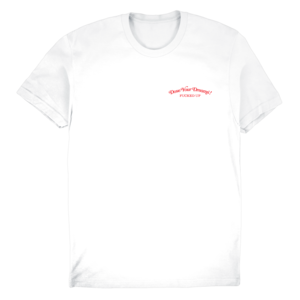 Dose Your Dreams (White) T-Shirt thumb