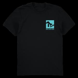 GLA Box Logo Tee thumb