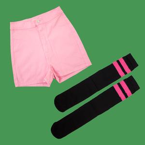 Shorts + Socks Bundle thumb