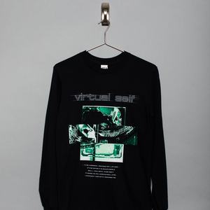 EGOFORM LONG SLEEVE TEE thumb
